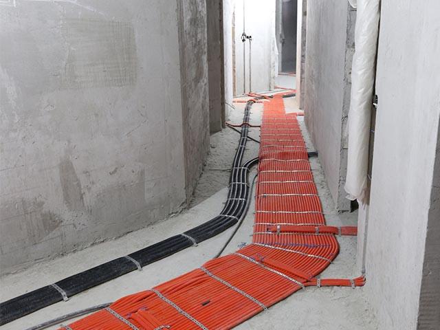 Прокладка кабеля в Гомеле