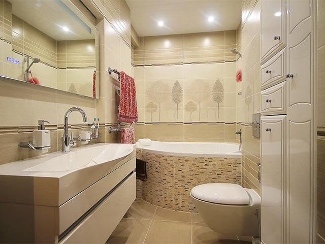 Ремонт ванной под ключ в Гомеле