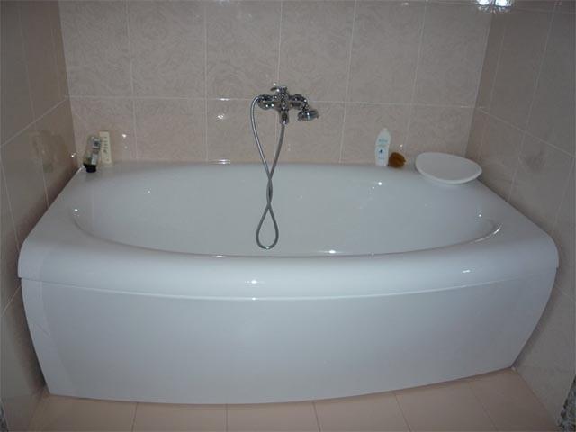 Установка ванной в Гомеле