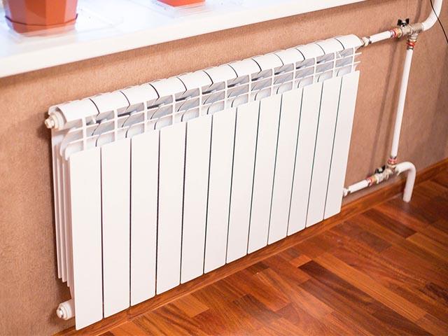 Замена радиаторов отопления в Гомеле